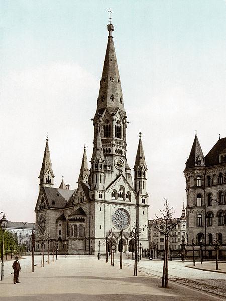 450px-Emperor_Wilhelm's_Memorial_Church_(Berlin,_Germany)