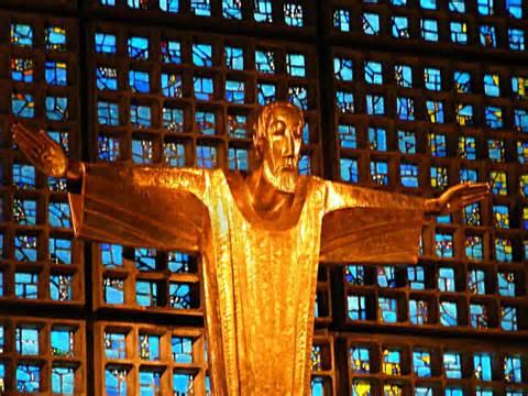 JesusinsidememorialchurchBerlin