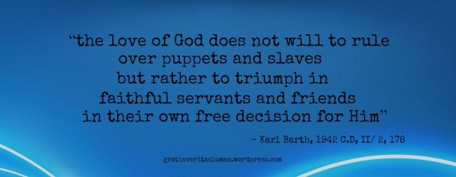 Freedom Barth Free decision