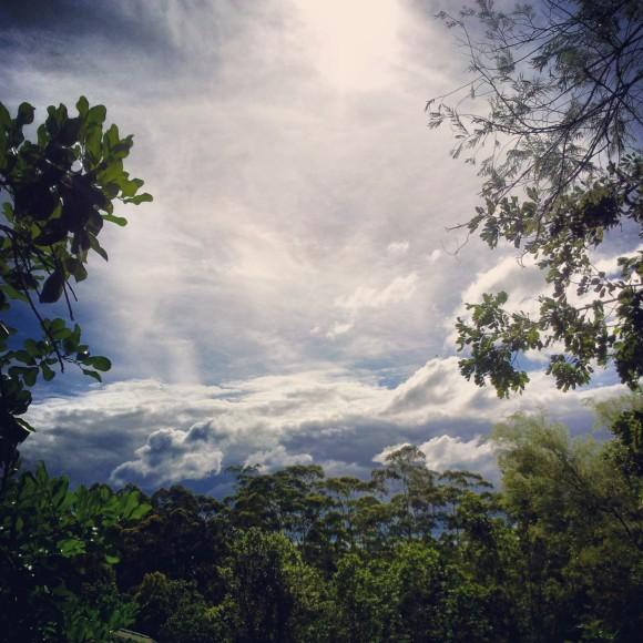 Blogpost Western Skies