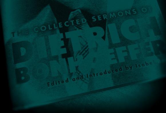 Bonhoeffer_Lenten Sermon