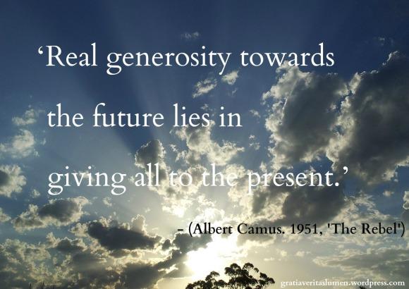 A_Camus 2 generosity