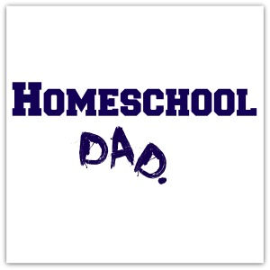 Homeschool Dad 1