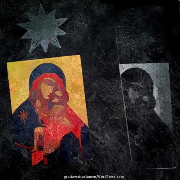 GVL_Advent image Byzantine Orthodox Mary and Jesus