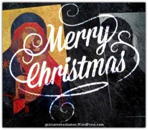 Merry Christmas Greek Orthodox