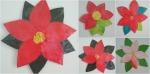 Poinsettia Collage 1