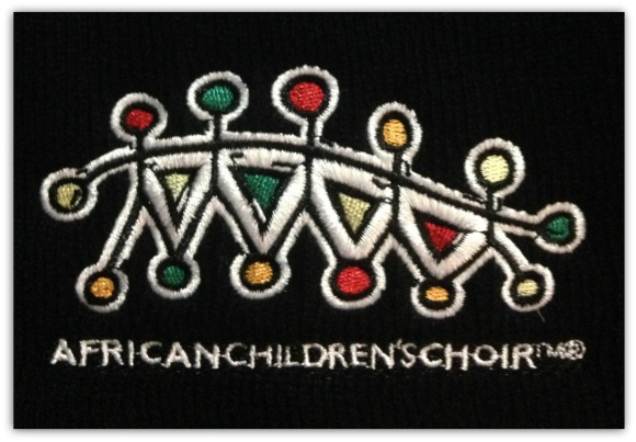 Header African Childrens Chior