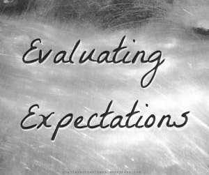 Evaluating Expectations