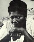 Mahalia Jackson Source The King Center