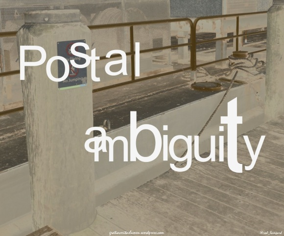 Postal Ambiguity