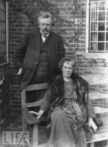 Gilbert_with_Wife_Frances