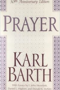 Prayer_Barth
