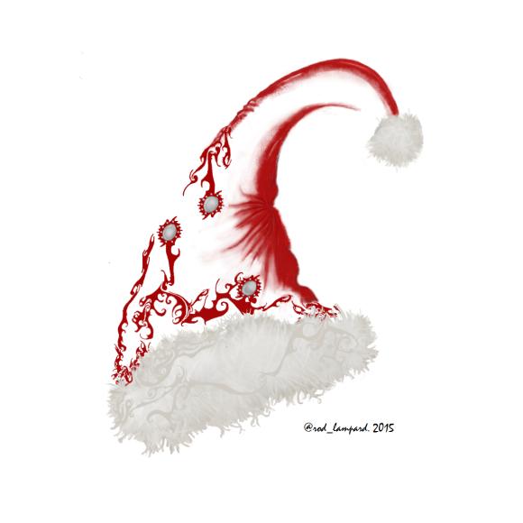 Christmas Cheer, 2015