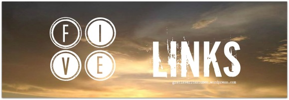 Five Links Jan Edition 2