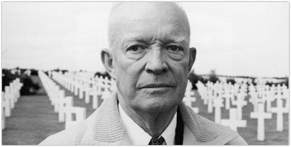dwight-david-eisenhower-photo-portrait-cbs-archive-1964