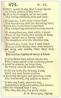 moravian-prayer