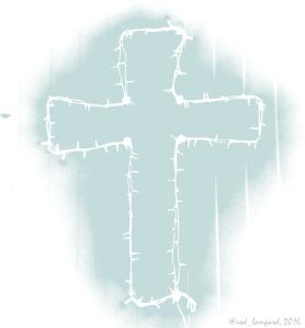 imprint-cross-light